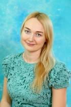 Дубчак Вікторія Миколаївна