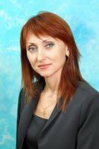 Данченко Світлана Вікторівна