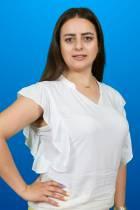 Бакумова Марина Володимирівна