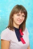 Чернега Людмила Володимирівна