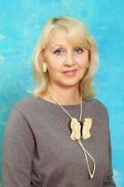 Мальцева Людмила Миколаївна